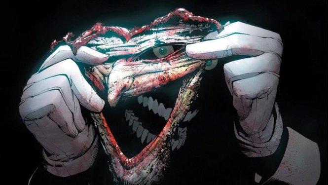 Art by Greg Capullo and FCO Plascencia