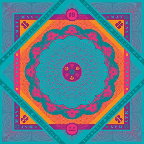 Cornell-5877-3CD-0