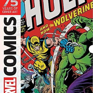 Marvel-Comics-75-Years-of-Cover-Art-0